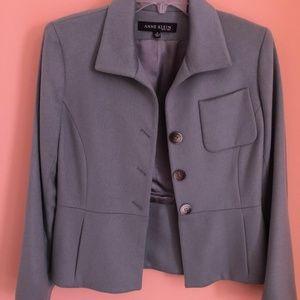 Anne Klein Jackets & Coats - Anne Klein Cashmere Blazer